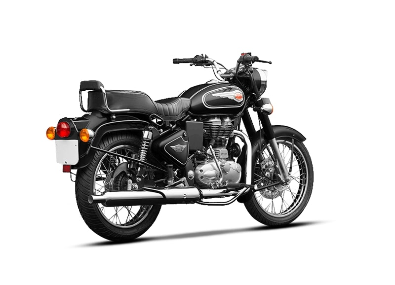 Review Royal Enfield Bullet 500