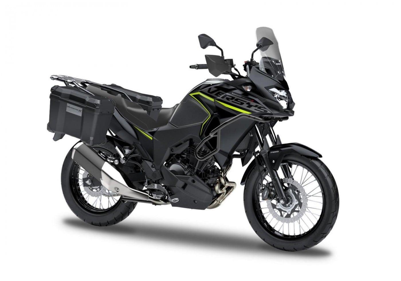Kawasaki Versys X 300 ABS 2020