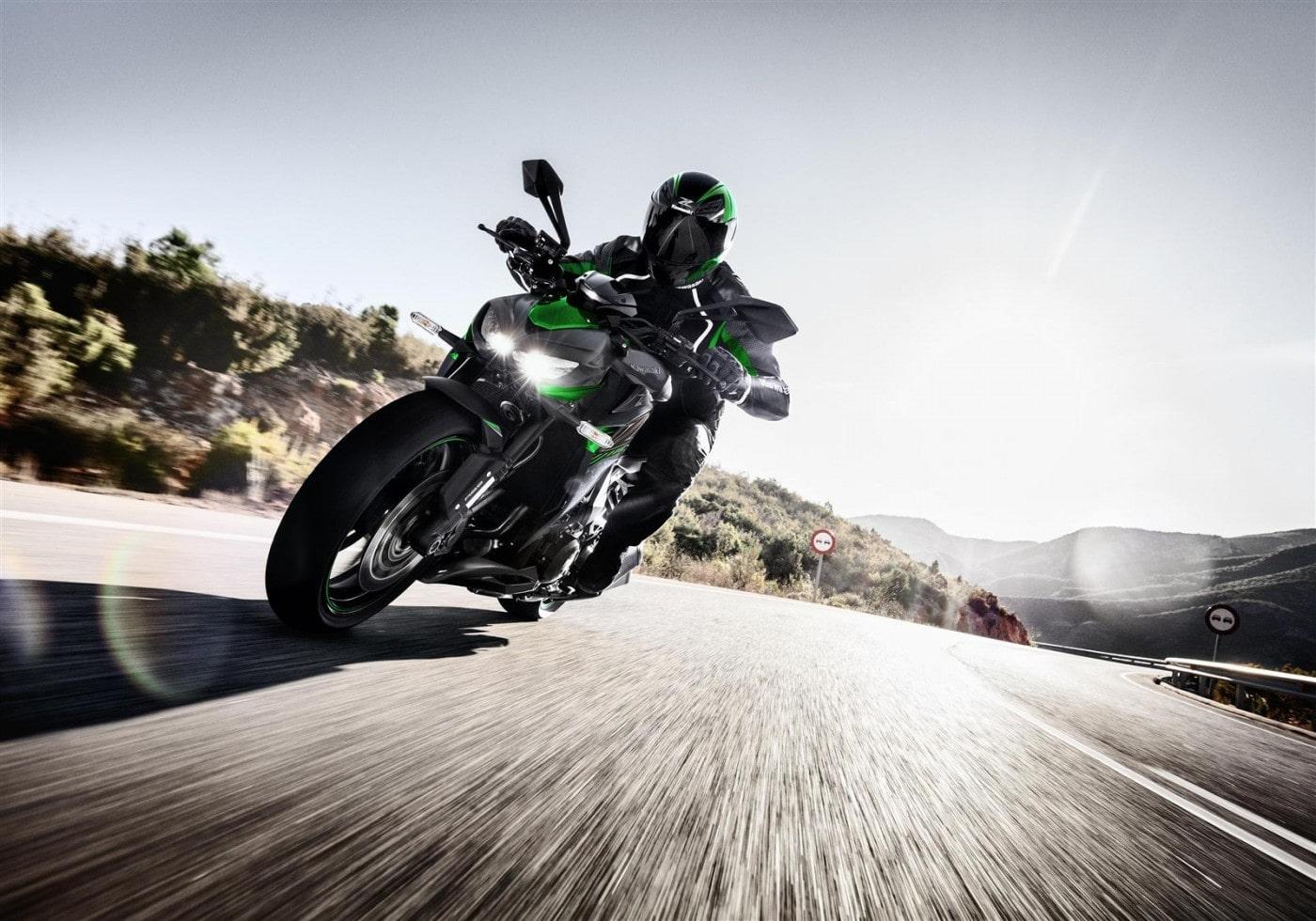 Kawasaki Z1000 ABS 2020