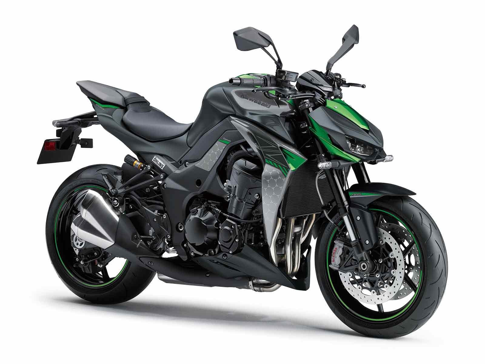 Kawasaki Z1000 R ABS