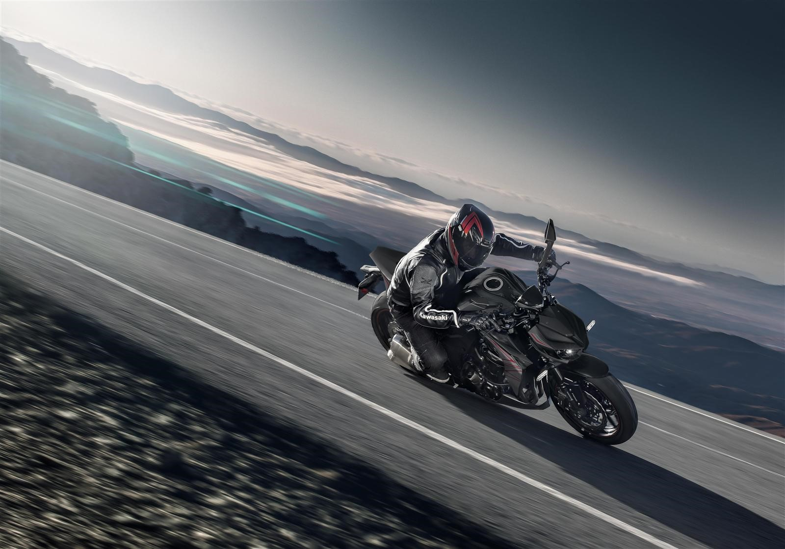 Kawasaki Z1000 R ABS 2020